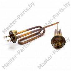 ТЭН 1200W водонагревателя Аристон (265/150 мм, фланец латунный)