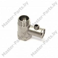 Клапан предохранительный для водонагревателей (SKL)
