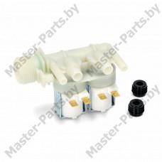 Клапан стиральной машины Indesit, Ariston, Whirlpool 066518