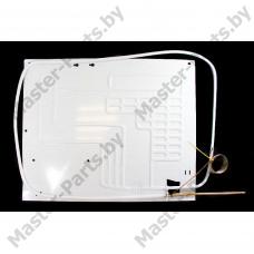 Испаритель плачущий 1-канальный 450*370, для холодильника