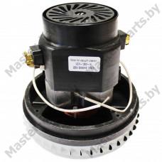 Двигатель моющего пылесоса 1200W (VCM-11-1.2), низкий