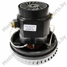 Двигатель моющего пылесоса 1400W (VCM-11-1.4), низкий