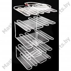 Испаритель 5-полочный холодильника Атлант ММ-163/183 (202775303100)