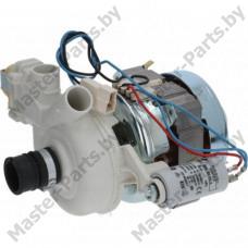 Мотор циркуляционный посудомойки Ariston, Indesit 054978