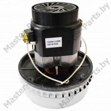 Двигатель моющего пылесоса 1200W (VCM-09-1.2), высокий