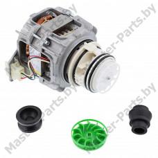 Мотор циркуляционный посудомойки Электролюкс, АЕГ 50273511001