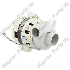 Мотор циркуляционный посудомойки Electrolux 1110999909, 1110990858
