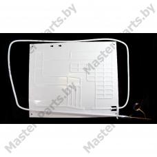 Испаритель плачущий 1-канальный 425*360, для холодильника