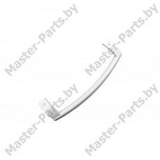 Ручка холодильника LG AED34420702 (белая, 310 мм, изогнутая)
