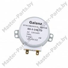 Двигатель микроволновки Galanz SS-5-240-TD