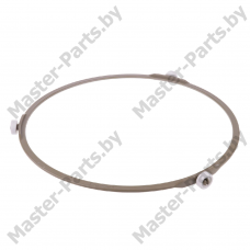 Кольцо вращения тарелки СВЧ 178 мм (колеса 14 мм)