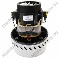 Двигатель моющего пылесоса Ametek 1200W (Китай)