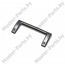 Ручка холодильника Атлант 775373400210 (черная, малая, 170 мм)