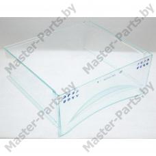 Ящик для овощей холодильников Либхер 9791342 (Biofresh, нижний)