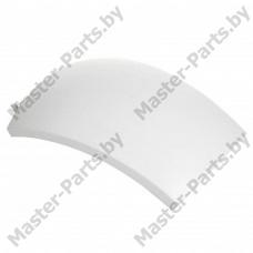 Крышка корпуса для мясорубки Moulinex (MS-5947304, SS-989847), белая