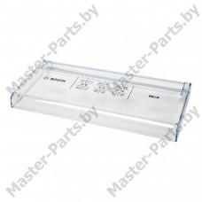 Панель ящика морозильной камеры Bosch, Siemens 664381