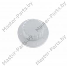 Ручка терморегулятора Атлант 301507205800 (круглая, с делением)