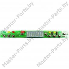 Модуль индикации E60C-M2 холодильников Атлант 908081801050