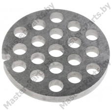 Решетка мясорубки Moulinex, Tefal (крупная, 7.5 мм), HV2, HV3, HV4, HV6, HV8 | SS-192247