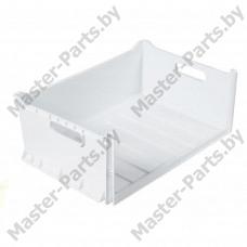 Ящик верхний 857330 морозильной камеры Indesit, Ariston, Whirlpool, Stinol (х-ки с NoFrost)