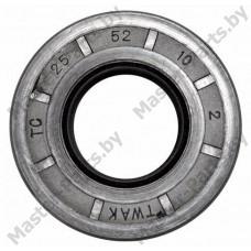 Сальник 25*52*10 GP стиральной машины Электролюкс, Занусси, АЕГ