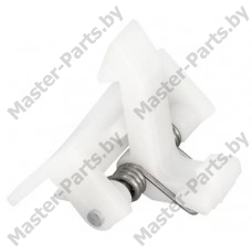 Крючок ручки стиральной машины Bosch, Siemens 634207, DHL101BO