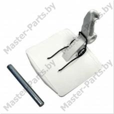 Ручка люка стиральной машины Bosch, Siemens 069637 (WFB, WM)