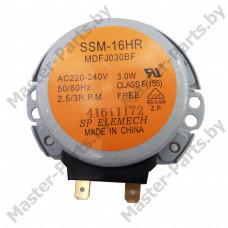 Мотор микроволновки Самсунг DE31-10170A