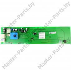 Модуль электронный МАС109-1 стиральной машины Атлант 908092000908