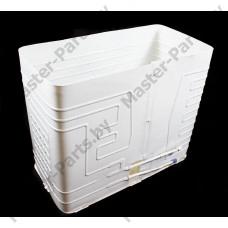 Испаритель холодильника ОКА 6 (2-канальный, без капиллярки)