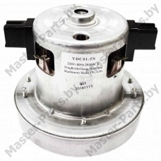 Двигатель пылесоса LG, Philips 2000W (YDC01-5N), VC, VK - серий