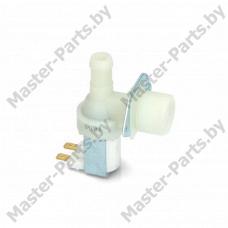 Клапан заливной Candy, LG, Whirlpool 320408, 25686057, стиральной машины
