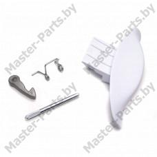 Ручка люка стиральной машины Ariston 116580 (AB, AL, AW, LBE)