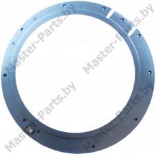 Основание люка стиральной машины Атлант 771165800600 (синее)