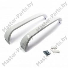 Ручки холодильника холодильника Bosch 369542 (белая, 315 мм), 2 шт