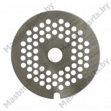 Решетка мясорубки Bosch (малая, 3 мм), MFW15, MUM4, MUM5 | 028140