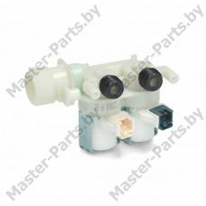 Клапан воды стиральной машины Indesit 093843, 110333