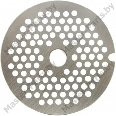 Решетка мясорубки Moulinex, Tefal (малая, 3 мм), HV7, HV8, HV9 | SS-193551