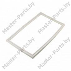 Уплотнительная резинка 55*105 холодильника Минск-5, Минск-10 (R1)