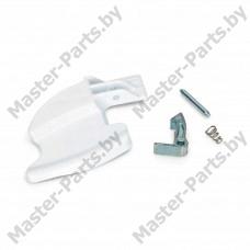 Ручка люка стиральной машины Candy 49016396, 49016396