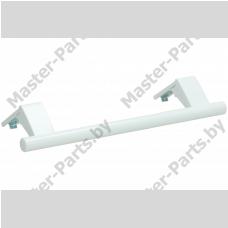 Ручка холодильника Liebherr 9086742 (белая, 310 мм)